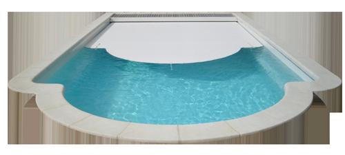 Plage de piscine revêtement avec Avantage Service Piscine (06) Biot - Antibes - Cagnes-sur-Mer