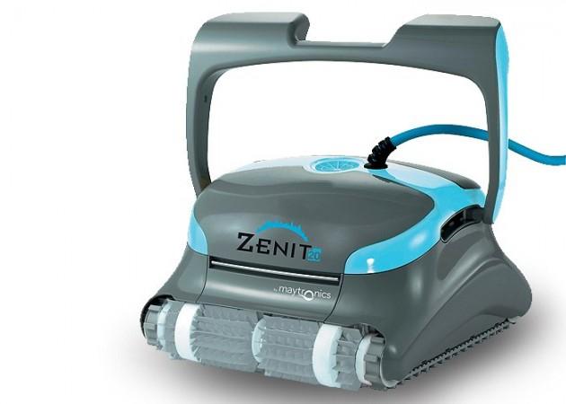 Dolphin Zenit 20 robot nettoyeur de piscine
